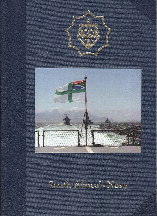 SOUTH AFRICA'S NAVY, a navy of the people and for the people