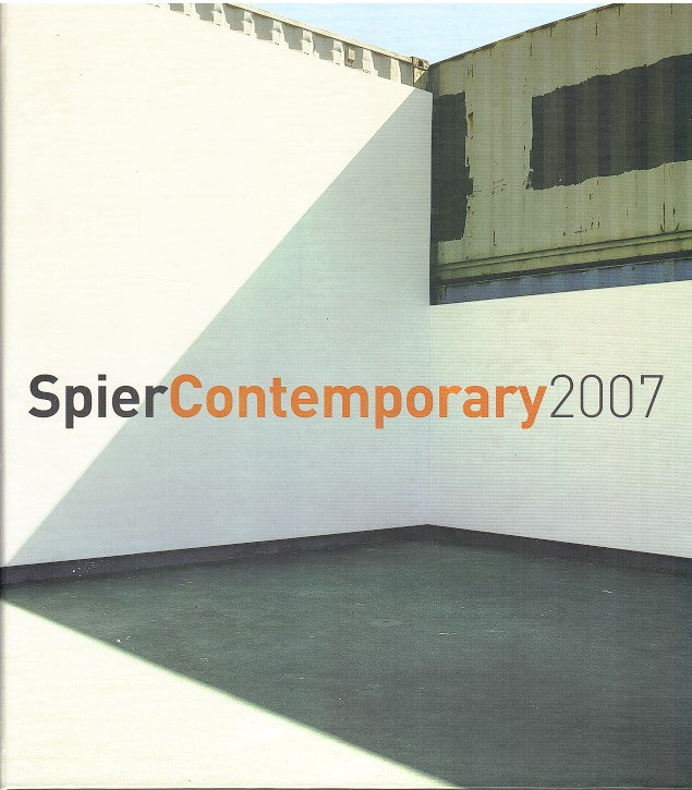 SPIER CONTEMPORARY 2007, exhibitions & awards, December 2007 - December 2008