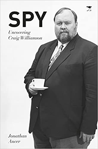 SPY, uncovering Craig Williamson
