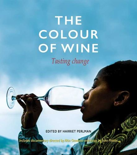 THE COLOUR OF WINE, tasting change