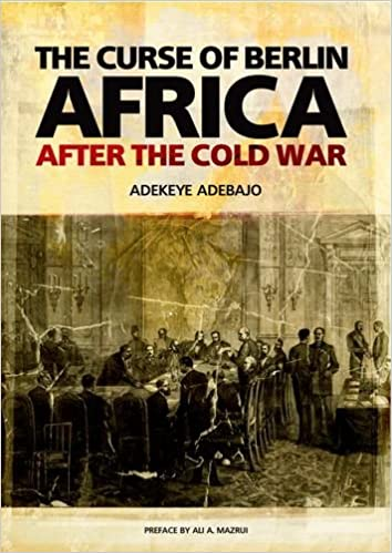 THE CURSE OF BERLIN, Africa after the cold war
