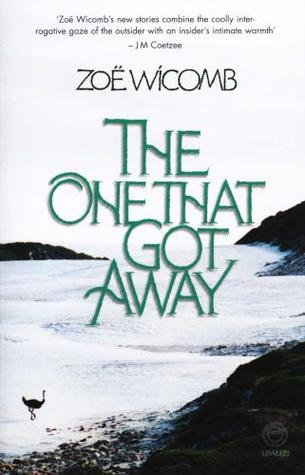 THE ONE THAT GOT AWAY, short stories