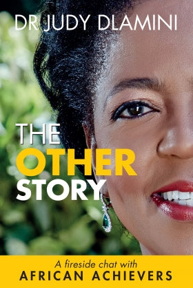 THE OTHER STORY, a fireside chat with African achievers