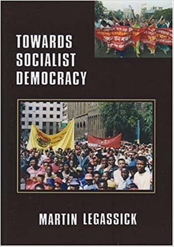 TOWARDS SOCIALIST DEMOCRACY