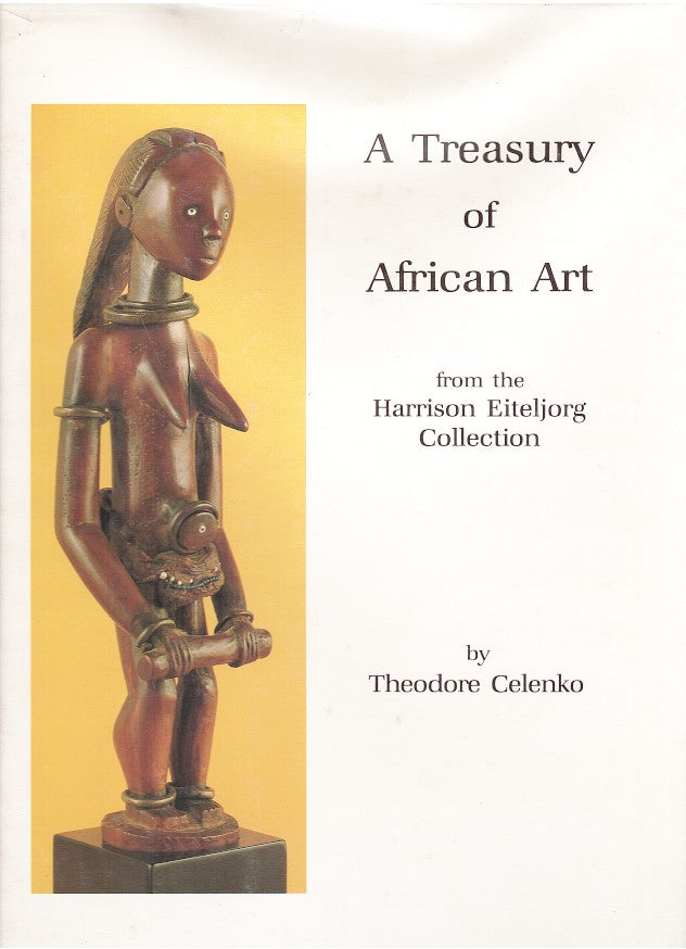 A TREASURY OF AFRICAN ART FROM THE HARRISON EITELJORG COLLECTION