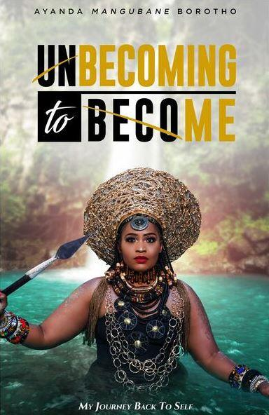 UNBECOMING TO BECOME, my journey back to self
