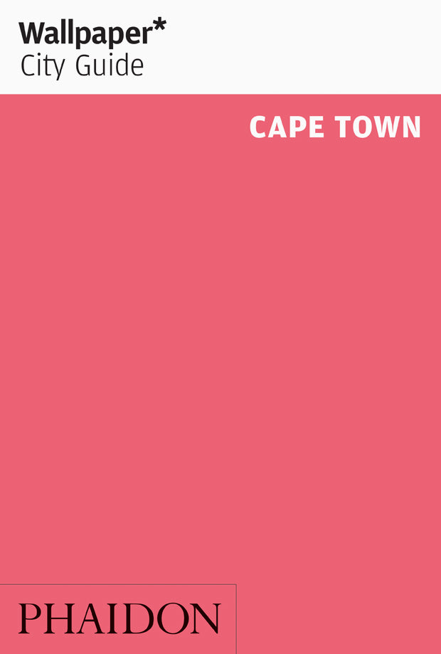 WALLPAPER CITY GUIDE, Cape Town