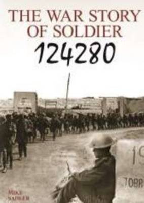 WAR STORY OF SOLDIER 12480