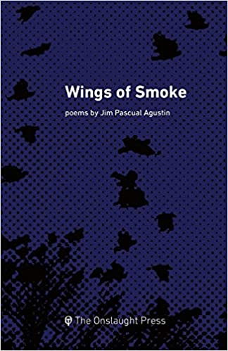 WINGS OF SMOKE, poems