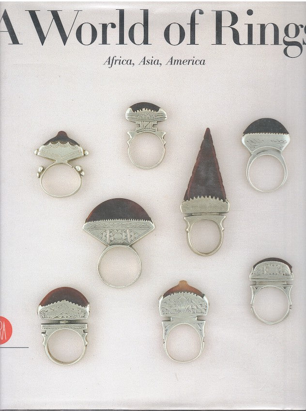 A WORLD OF RINGS, Africa, Asia, America