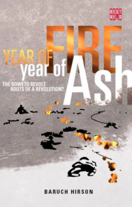 YEAR OF FIRE, YEAR OF ASH, the Soweto revolt: roots of a revolution?