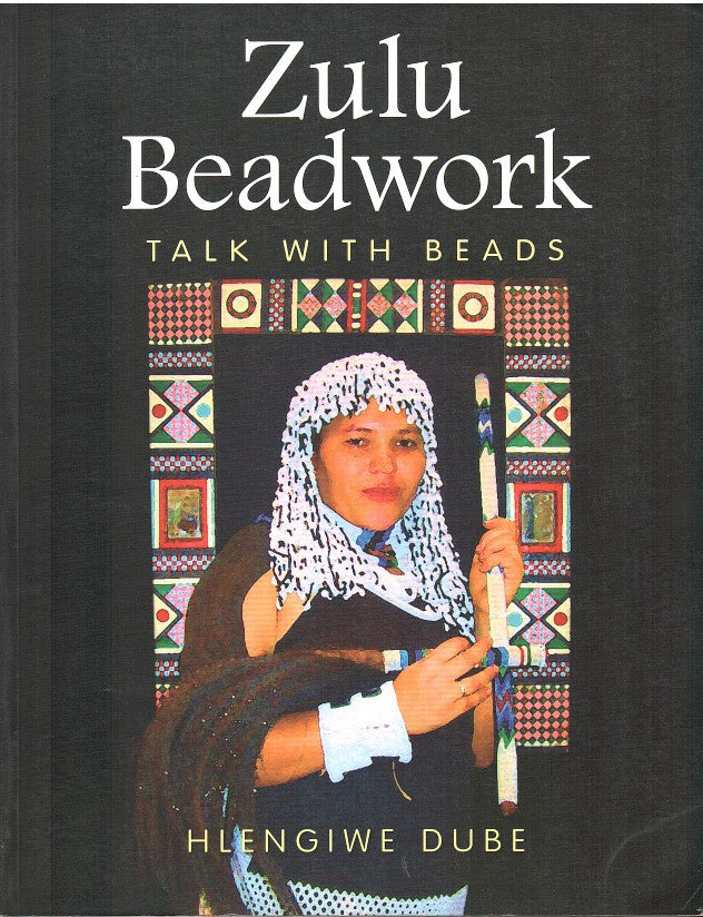 ZULU BEADWORK, talk with beads