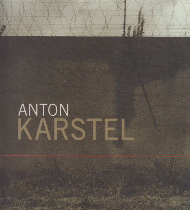 ANTON KARSTEL, paintings and photographic installations (1989-2009)