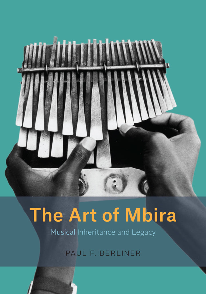 THE ART OF MBIRA, musical inheritance and legacy, featuring the repertory and practices of Cosmas Mgaya and associates