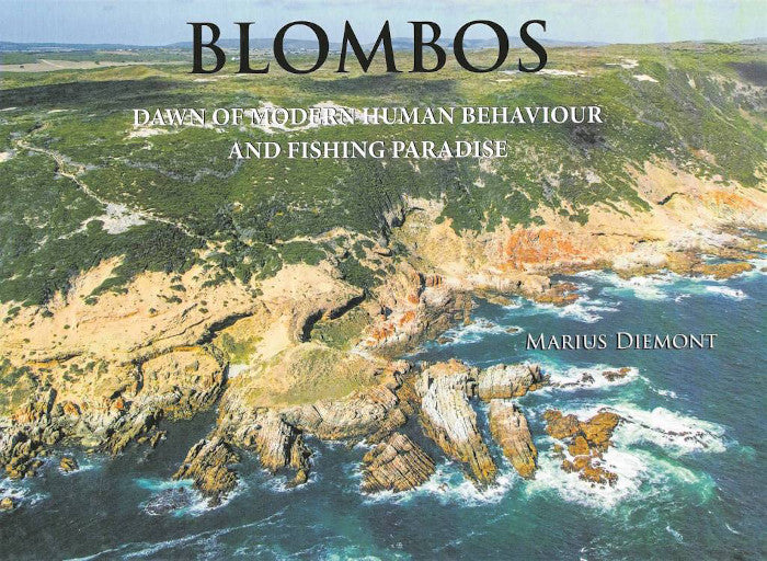 BLOMBOS, dawn of modern human behaviour and fishing paradise