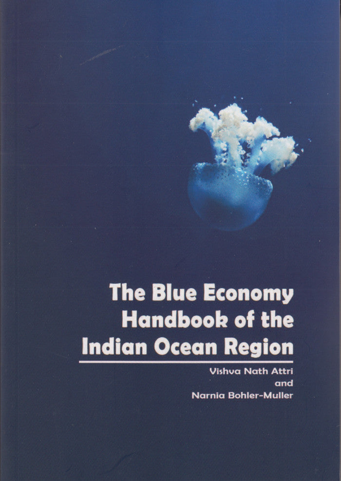 THE BLUE ECONOMY HANDBOOK OF THE INDIAN OCEAN REGION