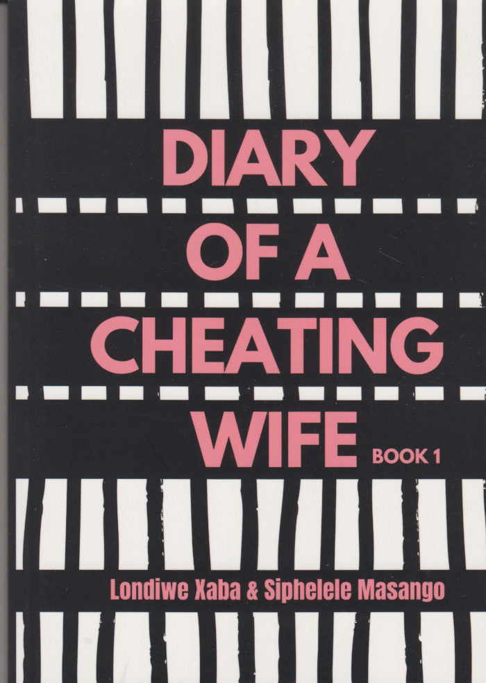 DIARY OF A CHEATING WIFE, book 1