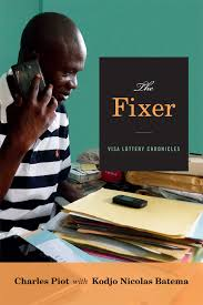 THE FIXER, Visa Lottery chronicles