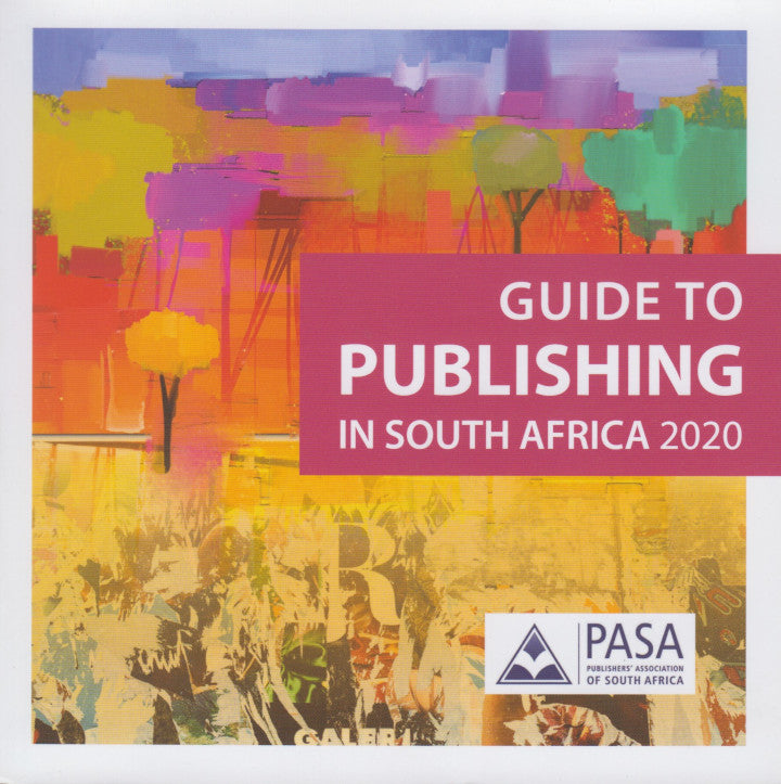 GUIDE TO PUBLISHING IN SOUTH AFRICA 2020