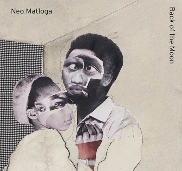 NEO MATLOGA, Back of the Moon