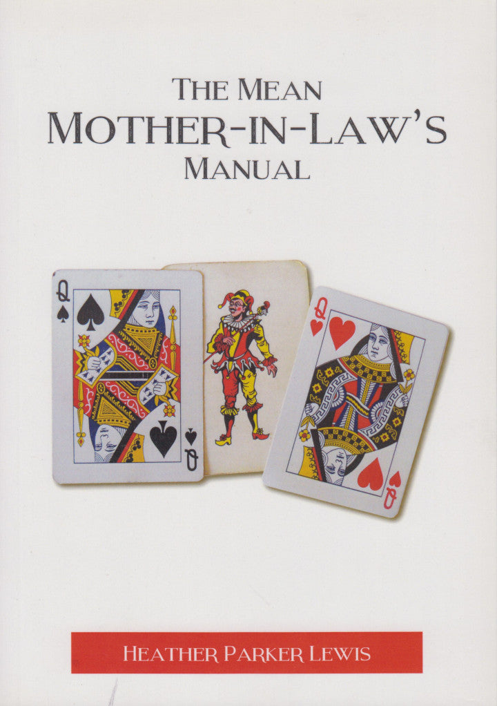THE MEAN MOTHER-IN-LAW'S MANUAL