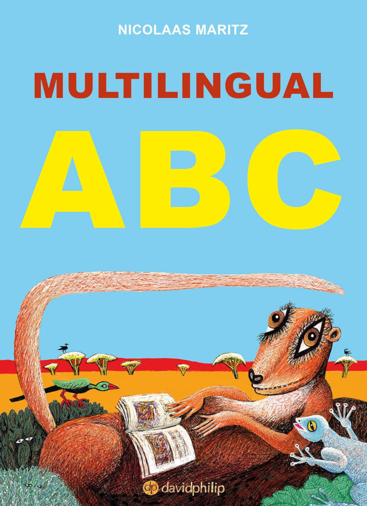 MULTILINGUAL ABC