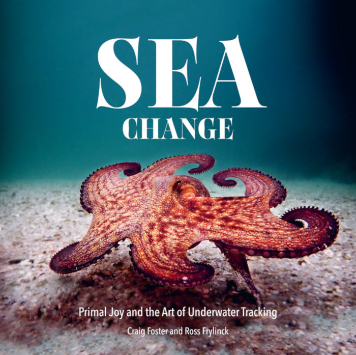 SEA CHANGE, return to the wild