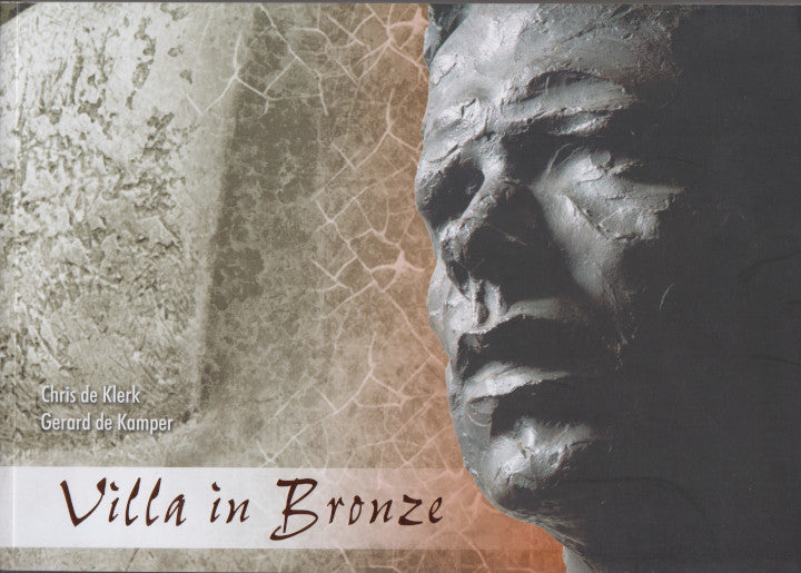 VILLA IN BRONZE, a comprehensive reference to the castings of Edoardo Villa