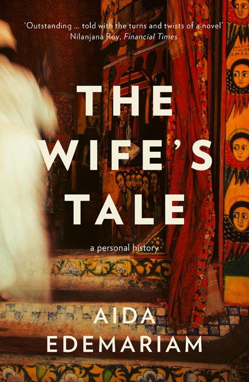 THE WIFE'S TALE, a personal history