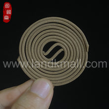 Load image into Gallery viewer, sandalwood incense coil