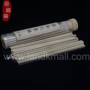 Hainan Agarwood Incense Sticks 无粘粉天然海南沉香棒
