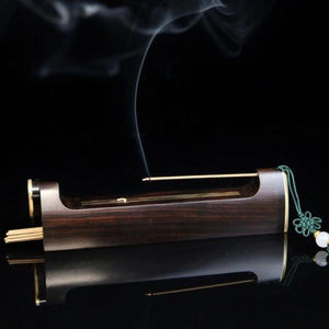 Portable Incense Kit 无忧便携香器