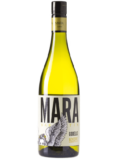MARA MARTIN GODELLO 2018 - Haar at Home