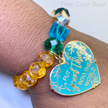 "Load image into Gallery viewer, ""Good Things"" Bracelet"