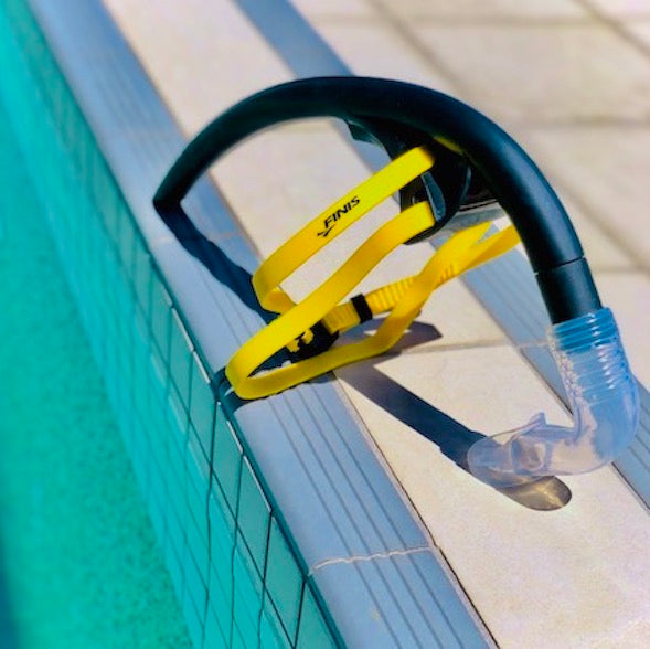 FINIS Stability snorkel for high speed training