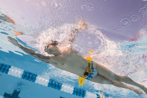 FINIS Hydro HIp Core Strengthener