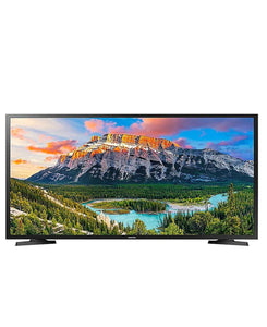 "Samsung 101CM (40"") FULL HD FLAT SMART TV UA40N5300"