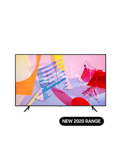 "SAMSUNG 58"" Q60T QLED 4K SMART TV (2020) -QA58Q60T"