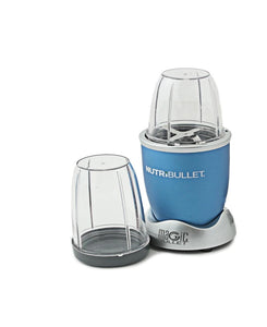 Nutribullet 600W 8 Piece Blender - Blue