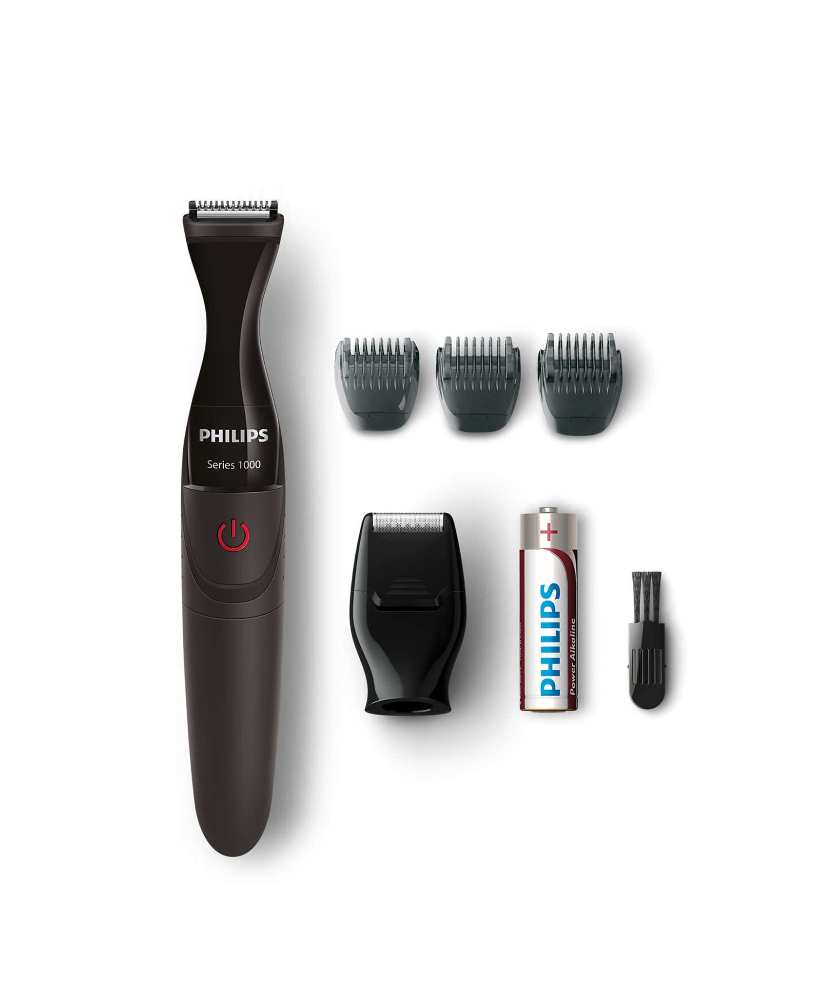 Philips Facial Precision Shaver MG1100-16