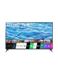 "LG 43"" UHD Smart TV UN7340"