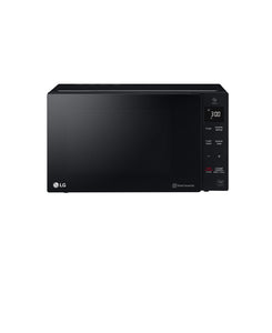 LG MS2535GIS 25L NeoChef Black With Smart Inverter