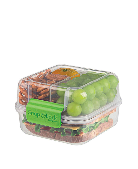 Progressive Lunch To Go Lunch Box - Green
