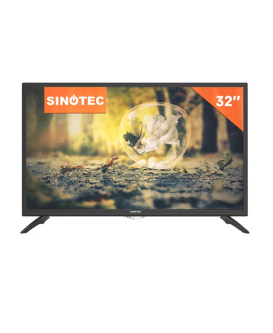 "Sinotec 32 "" LED TV STL-32W4 (Black Friday)"