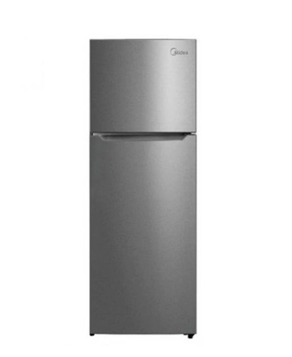 MIDEA 468L TOP FREEZER BOTTOM FRIDGE COMBINATION HD-606FWEN