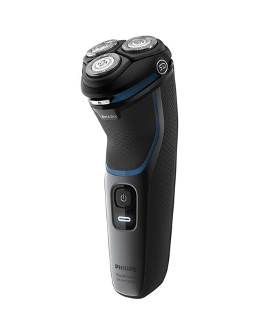 Philips Shaver 3100 Wet or Dry electric shaver S3122/51