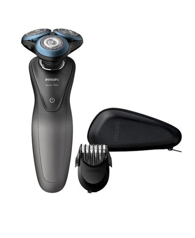 Philips Shaver series 7000 Wet and dry electric shaver S7960/17