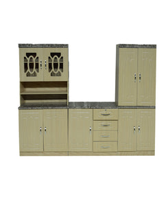 519 Kitchen Scheme Imp Oak