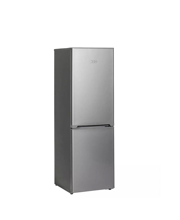 KIC 238L Metallic Combi Fridge - KBF 525/1 ME