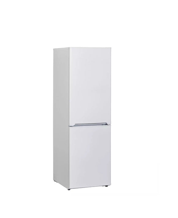 KIC 525 White  Combi Fridge